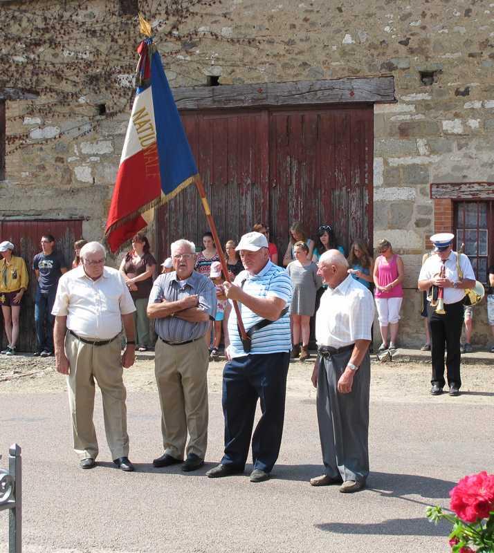 Bastille Day! parade