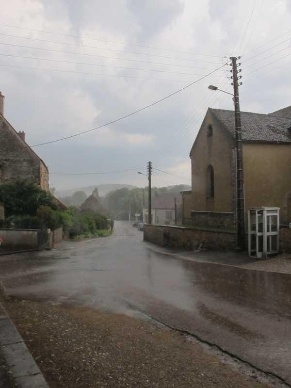 Summer at Last summer-rainstorm001