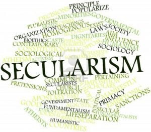 Why Islam must embrace Secularism abstract-word-cloud-for-secularism-with-related-tags-and-terms1-300x263