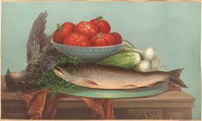 evolution-food
